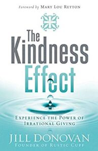 The Kindness Effect Jill Donovan