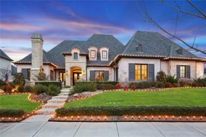 3626 Broadmoor Way Frisco 13987295