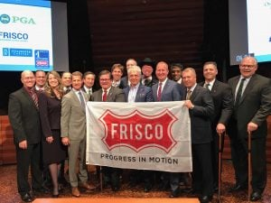 PGA Approved by Frisco City Council Dec 2018