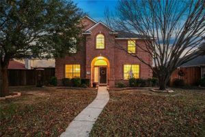 10715 Copperwood Dr, Frisco, 13984767