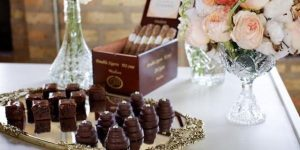 Cigars 101 - Chocolate & Cigar Pairing @ Industrial Cigar Co. | Austin | Texas | United States