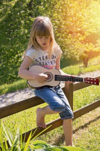 child music guitar 3
