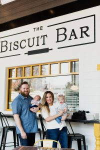 The Biscuit Bar Frisco Plano