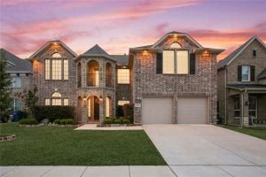 13813 Notting Hill Little Elm 14068049