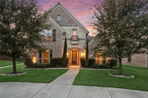 4729 Upper Meadow, Frisco, 14046630