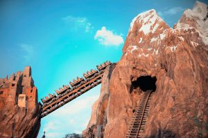 Expedition Everest Disney