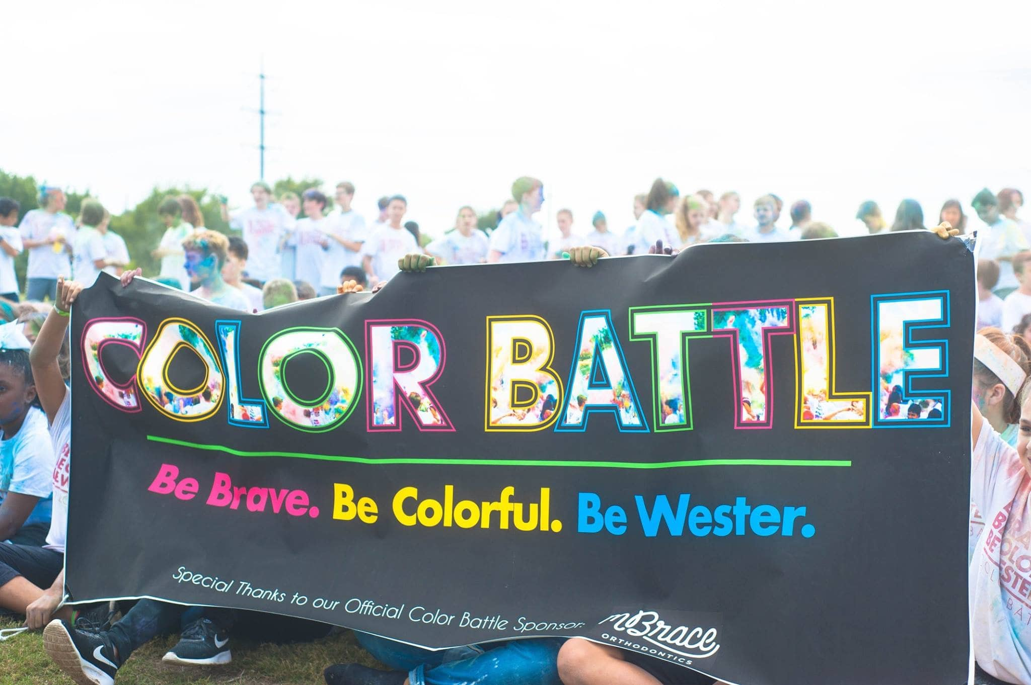 Water Color Battle Frisco