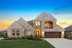 11086 Pattison Dr Frisco 14082661
