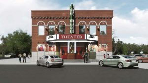 Nack Theater May 2019 - 1