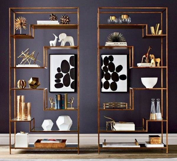 Oasis Accents Shelving 3