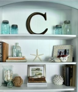 Oasis Accents Shelving 5