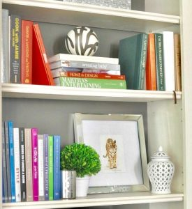 Oasis Accents Shelving 6