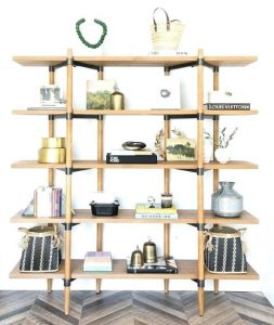 Oasis Accents Shelving 7