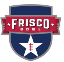 2019 FRISCO BOWL @ Toyota Stadium