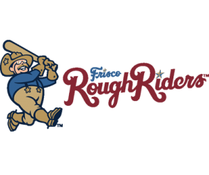 Frisco RoughRiders Logo