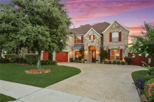 3441 Shaddock Creek Frisco 14116338