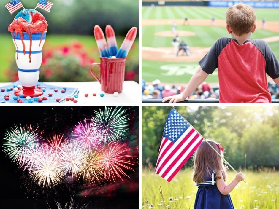 4th of July events Frisco TX