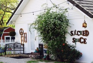 The Sacred Space Frisco 2 -