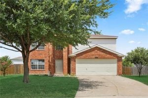 2133 Breanna Way Little Elm 14135249