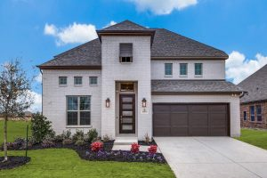 Estates at Shaddock Park Frisco TX - 3