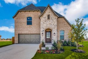 Estates at Shaddock Park Frisco TX