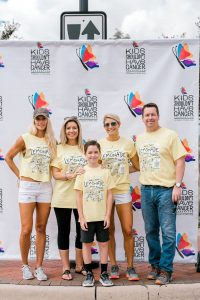 Wade Family Kids Shouldnt Have Cancer