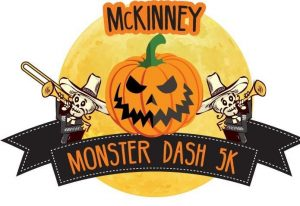 Monster Dash 5K - It's Spooktacular! @ TUPPS Brewery
