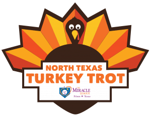9th Annual North Texas Turkey Trot @ The heart of downtown Frisco