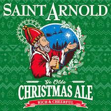 saint arnold ale