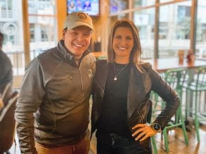 Chef Paul Wahlberg Meaghan Dawnson Lifestyle Frisco