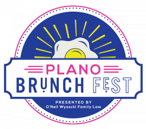 Plano Brunch Fest @ The District at The Shops at Willow Bend