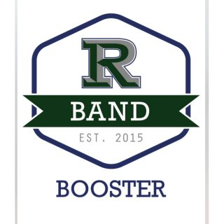 Reedy Band Booster Logo