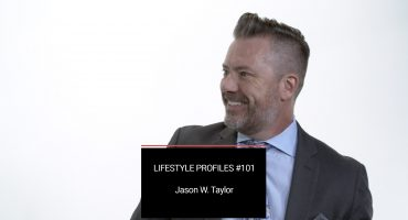 lifestyle profiles 0101 jason w taylor