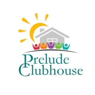 prelude clubhouse logo