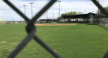baseball field Frisco TX