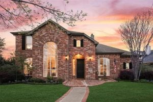 9503 Dickens Ln Frisco Cheney Group