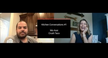 kitchen conversations episode 001 crush taco mo assi