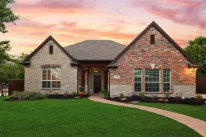 751 High Willow Dr Prosper Cheney Group