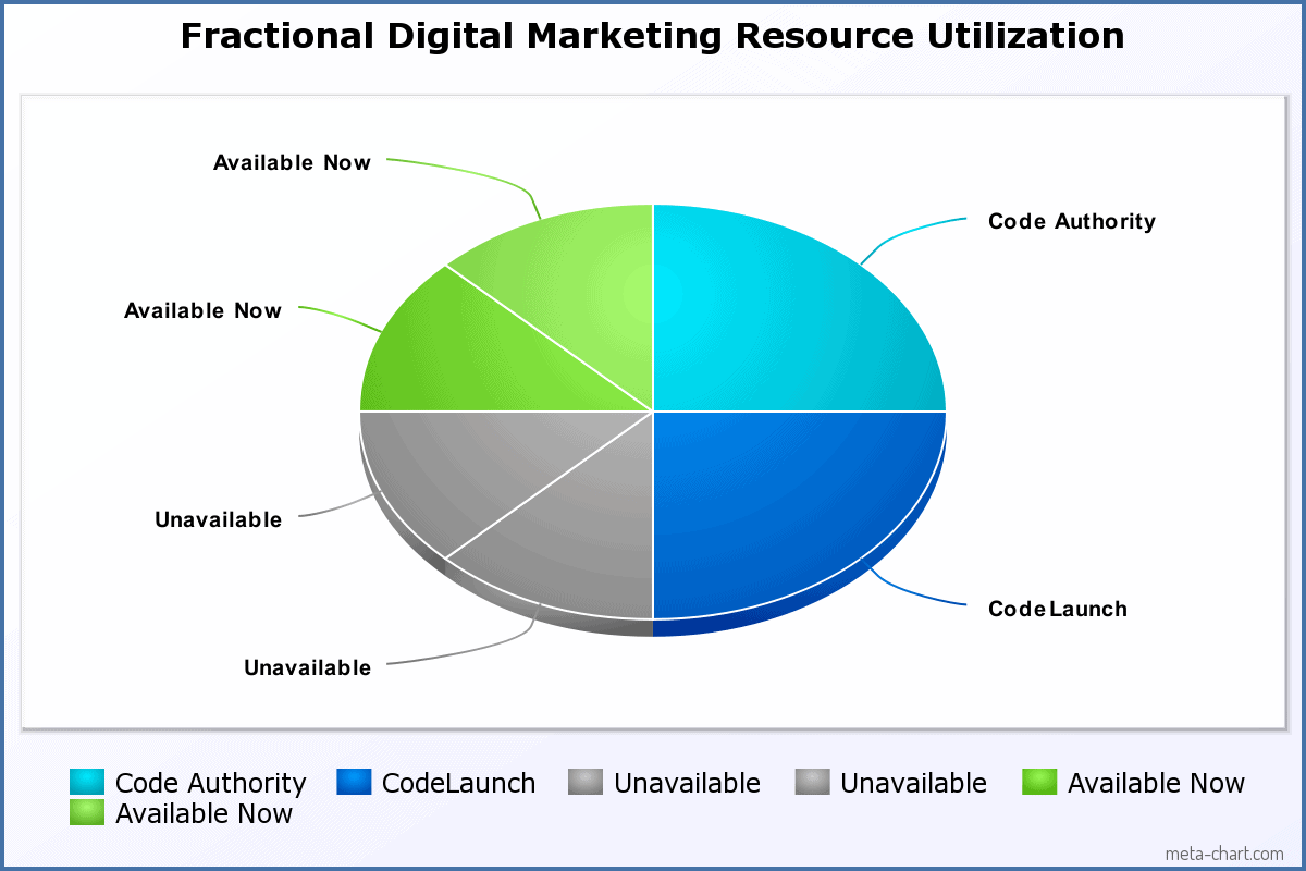 Code Authority Fractional Digiral Marketing