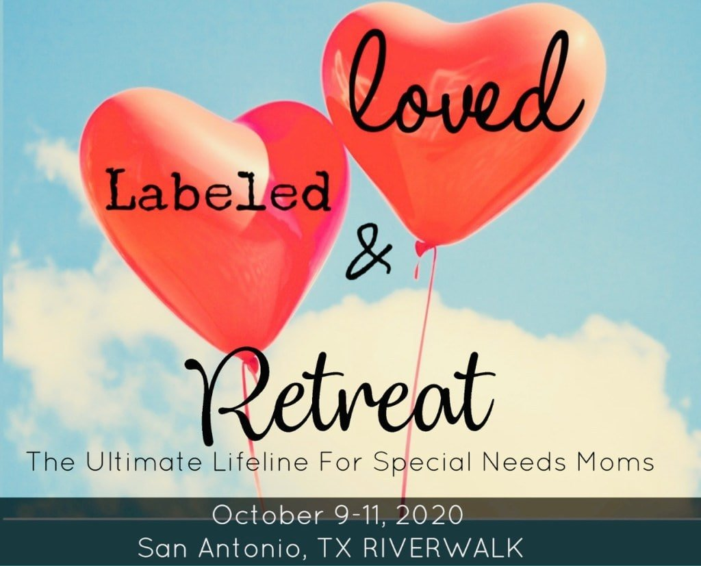 Labeled and Loved Retreat
