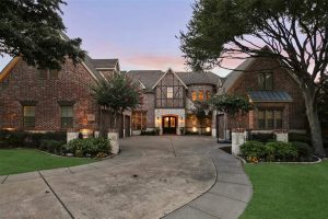 2678 West Creek Dr Frisco Cheney Group