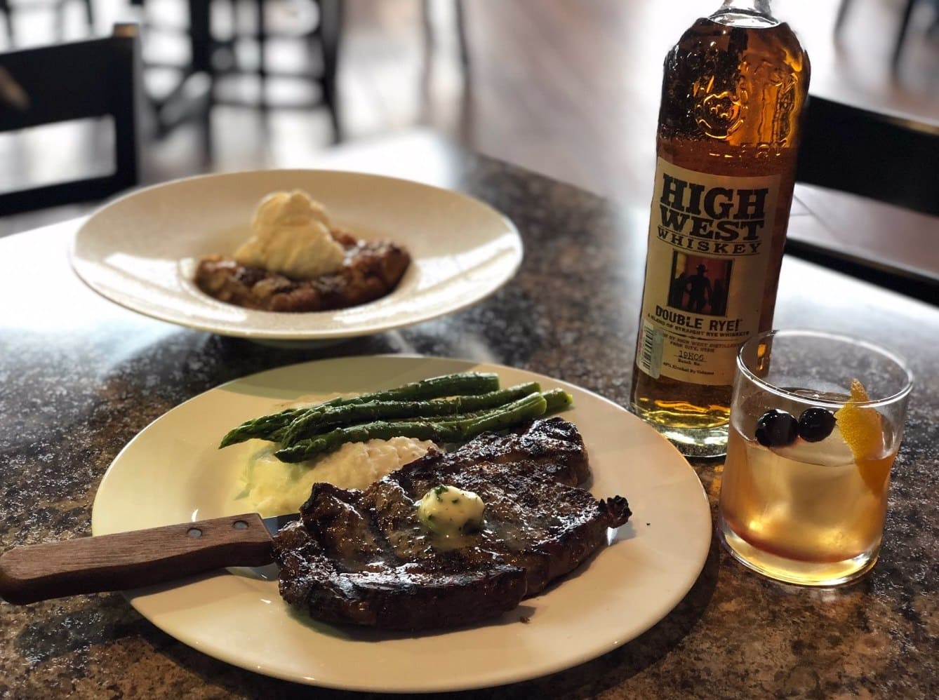 Uncorkd Bar and Grill Frisco