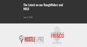 Andy Milovich on Hustle and Pro