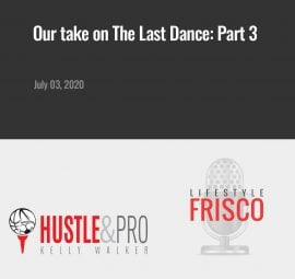 Malcolm Farmer and Fred Hammond on Hustle and Pro