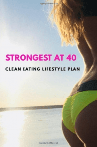 Strongest at 40 book Jenny Dean Fitness