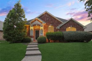 13313 Roadster Dr Frisco Cheney Group