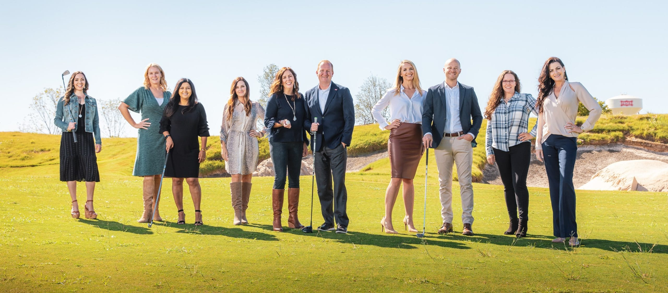 The Cheney Group September 2020