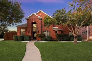 2704 Marshall Dr Frisco TX Cheney Group