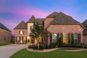 6102 Forefront Ave Frisco TX Cheney Group