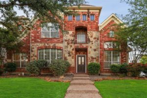 2392 Chenault Dr Frisco 75033 Cheney Group